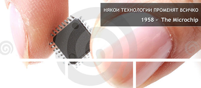 The Microchip